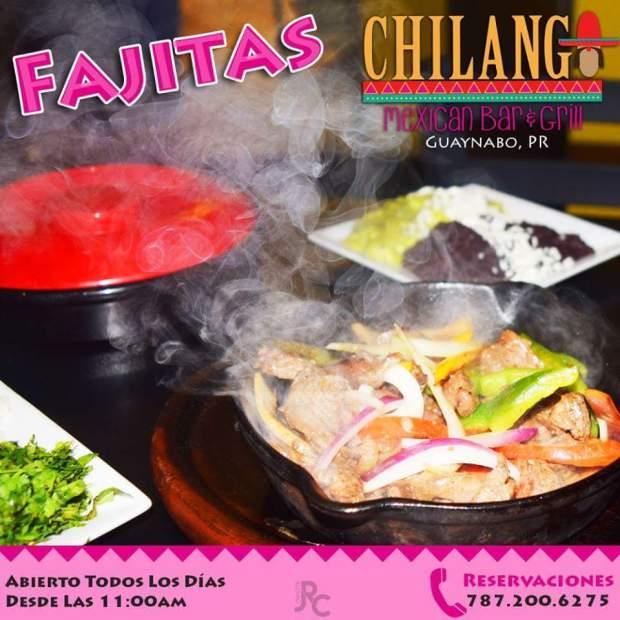 chilangofajitas